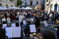 Musica in piazza