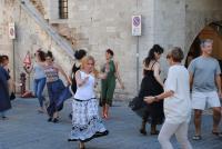 balli in piazza