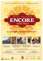 Encore Poster