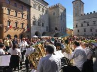 Ottobre in piazza