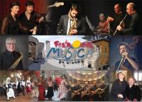 Festa Europea della Musica 2015