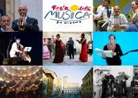 Festa Europea della Musica 2014